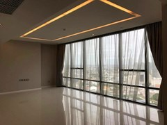 2 bedroom condo for sale at The Bangkok Sathorn