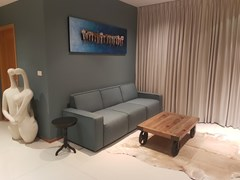 One bedroom condo for rent and sale at The Emporio Place - Condominium - Khlong Tan - Phrom Phong
