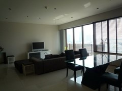 3 bedroom condo for rent at The Emporio Place - Condominium - Khlong Tan - Phrom Phong