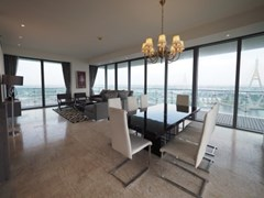 The Pano 3 bedroom property for rent and sale - Condominium - Bang Phong Phang - Rama 3