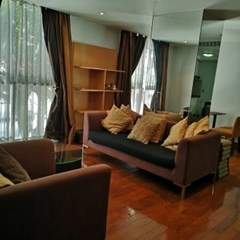The Peak Sukhumvit 15 One bedroom condo for rent THB 26,500 (negotiable) - Condominium - Khlong Toei Nuea - Nana