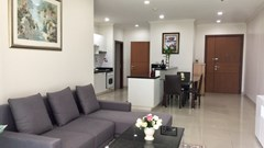 2 bedroom condo for sale and rent at The Star Estate Narathiwas