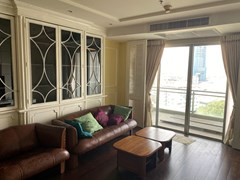 The Star Estate Narathiwas 2 bedroom condo sale and rent