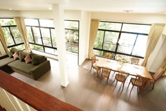 3 bedroom house for rent at Veranda Ville - Condominium - Phra Khanong - Thong Lo