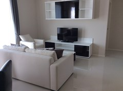 2 bedroom condo for rent at Villa Asoke - Condominium - Makkasan - Phetchaburi Road