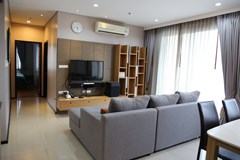 2 bedroom condo for rent at Villa Sathorn - Condominium - Khlong Ton Sai - Krung Thon Buri