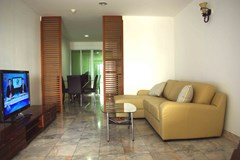 2 bedroom condo for rent at Waterford Diamond - Condominium - Phrom Phong - Phrom Phong