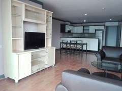 3 bedroom property for rent at Waterford Diamond - Condominium - Khlong Tan - Phrom Phong