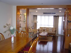 3 bedroom condo for sale at Waterford Diamond - Condominium - Khlong Tan - Phrom Phong