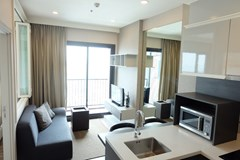 1 bedroom condo for rent at Wyne Sukhumvit - Condominium - Phra Khanong - Phra Khanong