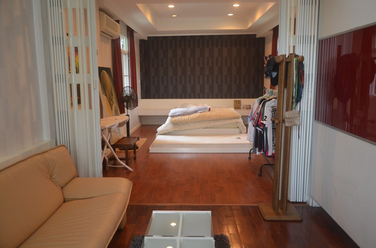 Baan Lat Phrao Exclusive 2 House for sale (12)