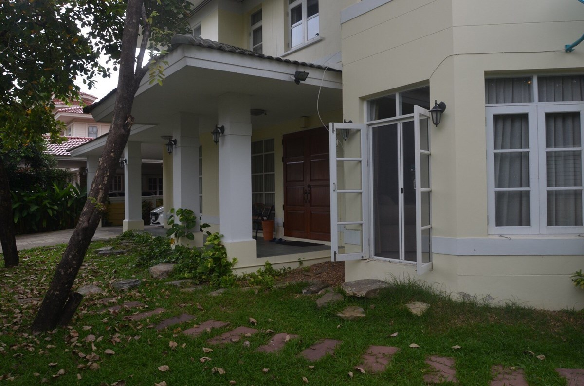 Baan Lat Phrao Exclusive 2 House for sale (6)