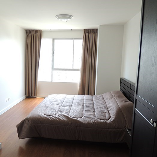 1 Bdrm Condo For Rent: 1 Bedroom Condo For Rent At Condo One X