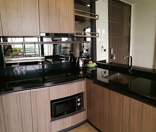 2 Bedroom Condo For Rent Bangkok: 2 Bedroom Condo For Rent At Mori Haus