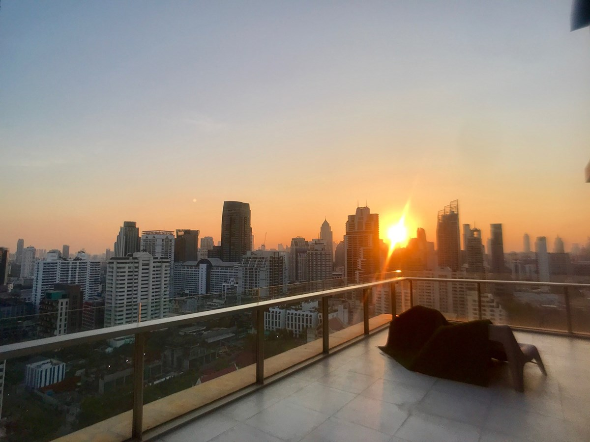 The Room Sukhumvit 21-condo for rent-Asok-Bangkok-7783 (8)