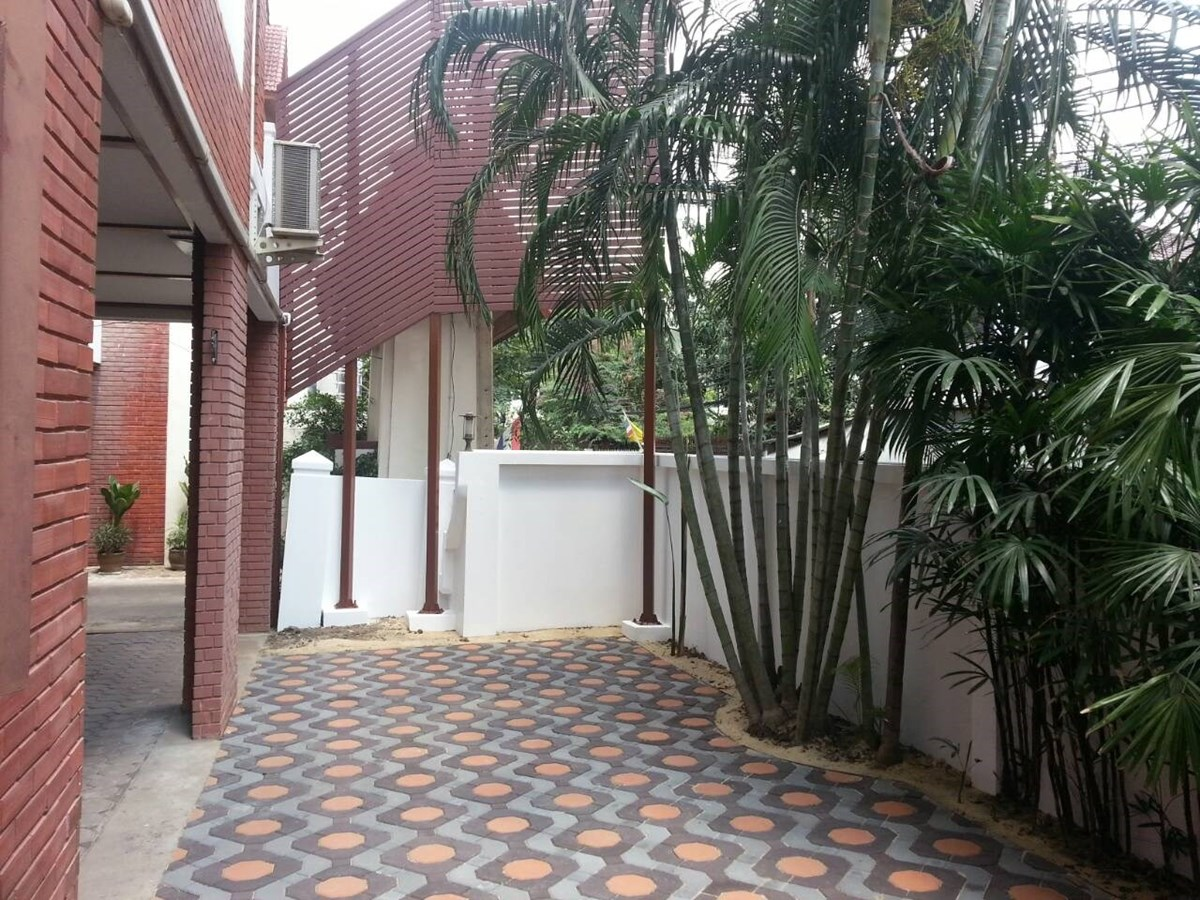 Villa 49 house for rent Phrom Phong Bangkok 7673 (10)