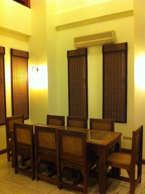 Villa 49 house for rent Phrom Phong Bangkok 7673 (8)