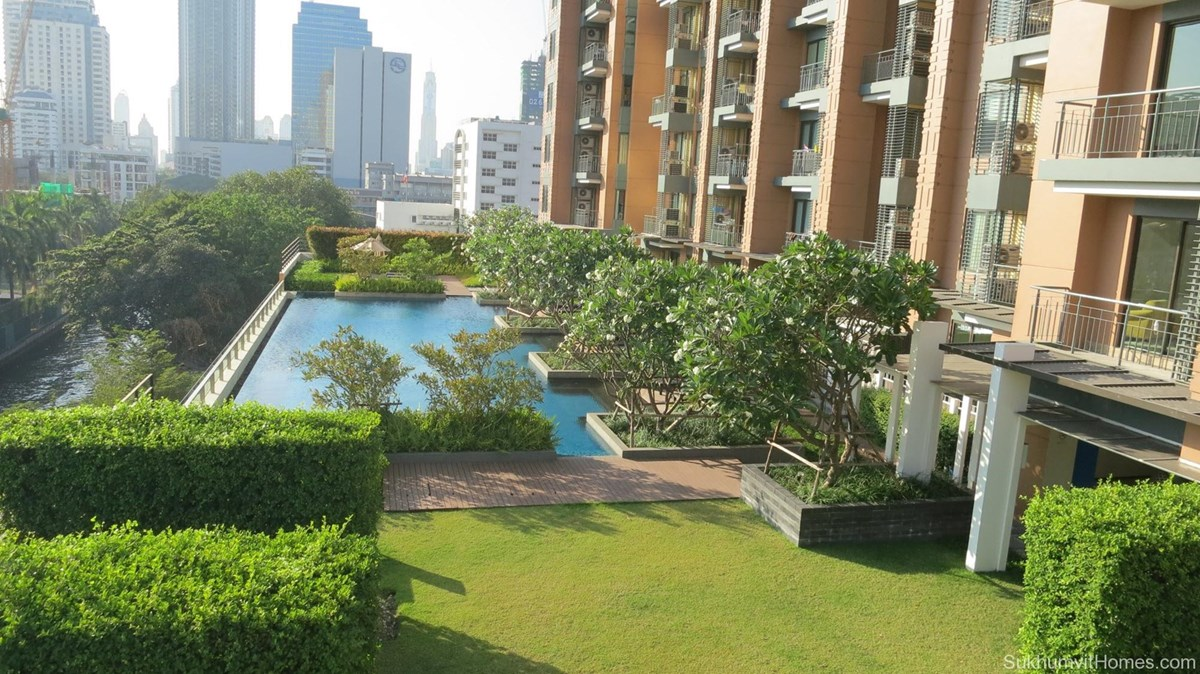 Villa Asok-Condo for rent-Bangkok-7716 (10)