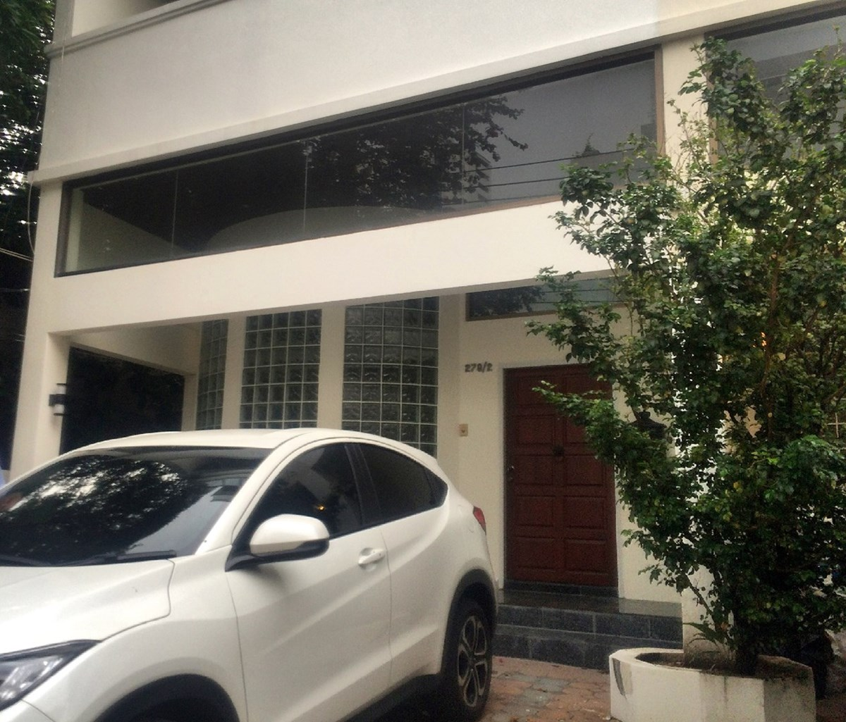 3 Bedroom Townhouse For Rent And Sale On Sukhumvit 31